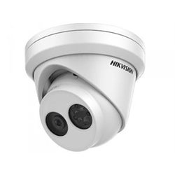 Hikvision IP turret camera - DS-2CD2345FWD-I/28, 4MP, lens 2.8mm