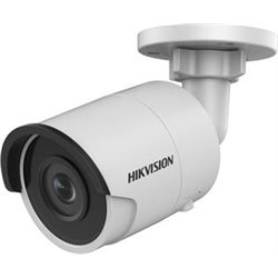 Hikvision IP bullet camera - DS-2CD2045FWD-I/28, 4MP, lens 2.8mm